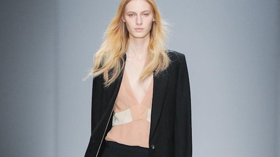 Vanessa Bruno, mode épurée aux coloris tendres