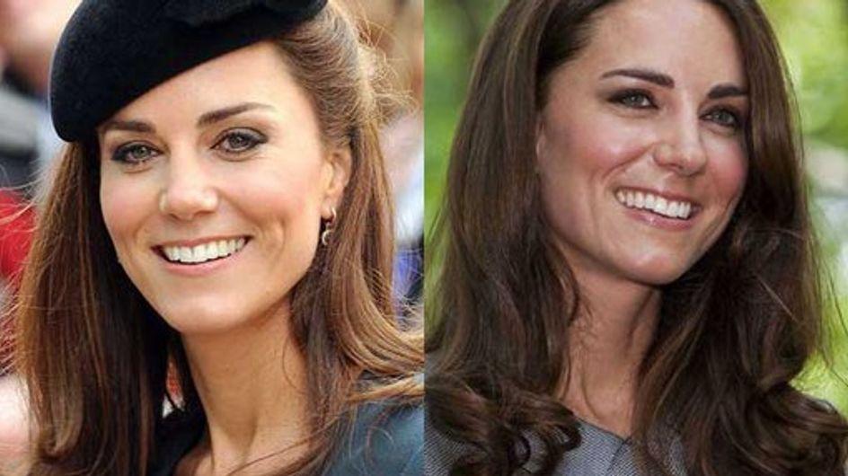 Royaler Superstar: Die schönsten Frisuren von Herzogin Kate