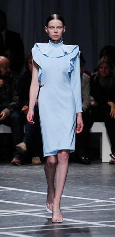 Givenchy, épuré et sophistiqué