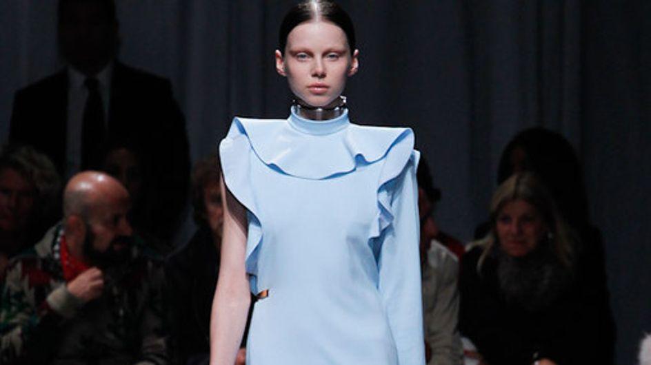 Givenchy - Paris Fashion Week Spring Summer 2013