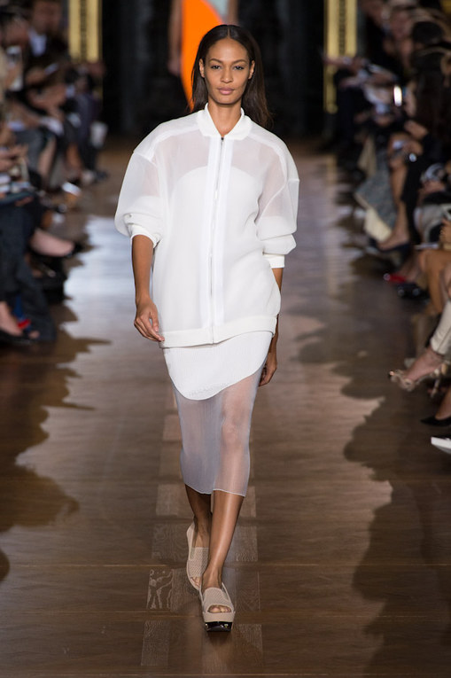 Stella McCartney Parigi Fashion Week primavera/estate 2013