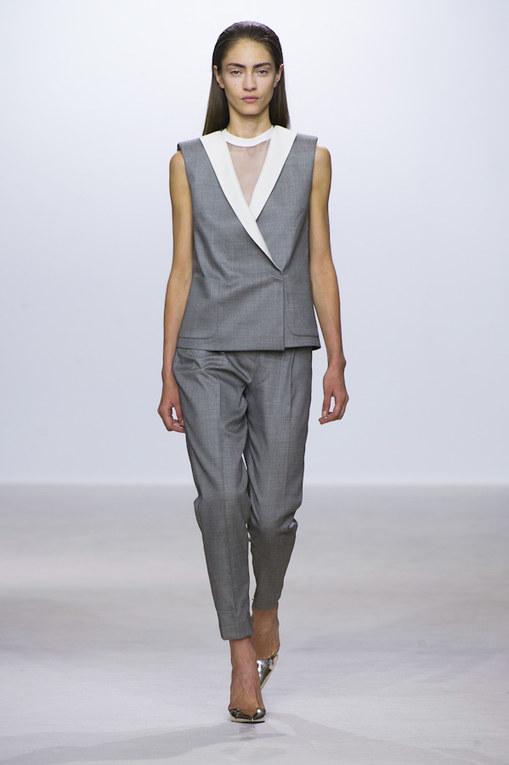 Giambattista Valli at Paris Fashion Week Spring Summer 2013