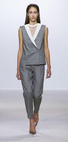 Giambattista Valli Parigi Fashion Week primavera/ estate 2013