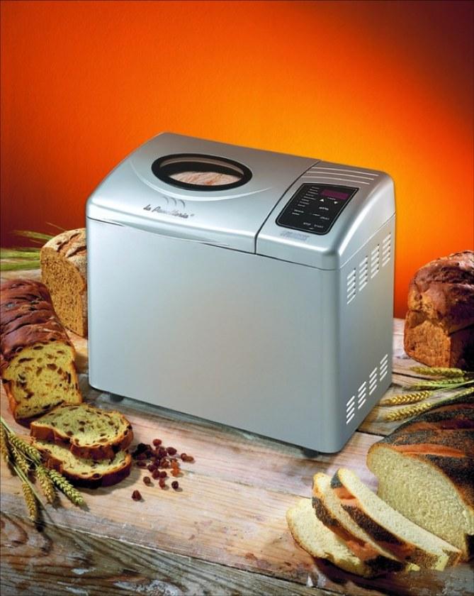 Pane e pasta fatti in casa