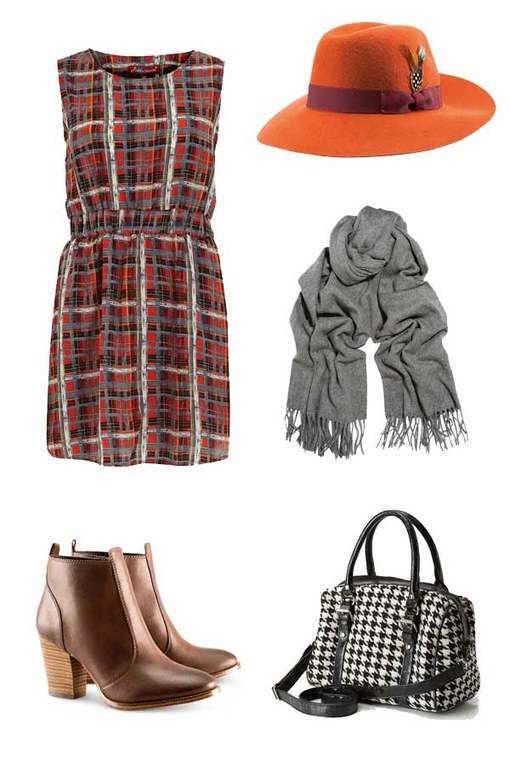 Heritage fashion: 50 Rustic fashion finds