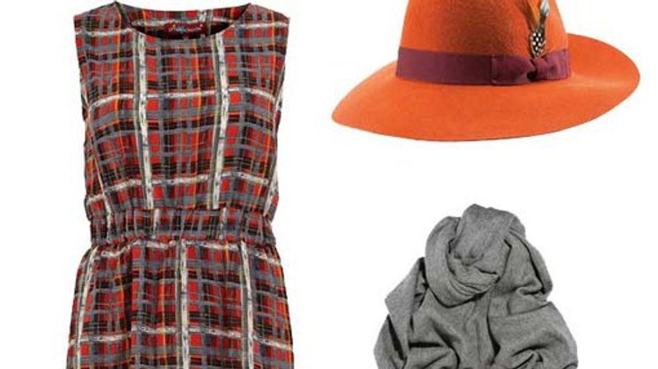 Heritage fashion: 50 Rustic fashion finds