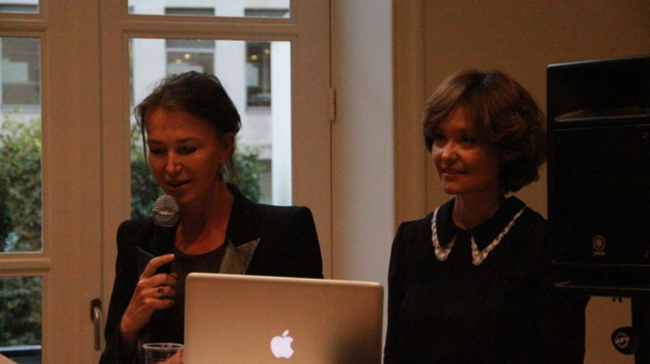 Les coulisses de la remise du Prix littéraire e-crire aufeminin