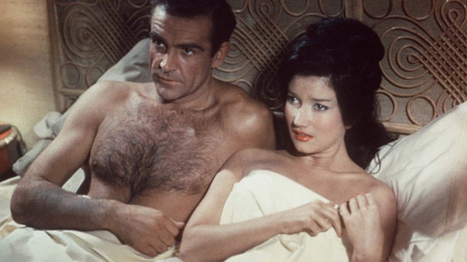 50 Jahre Agent 007: Die heißesten Bond Girls in Bildern
