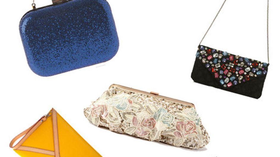Clutch bags: 50 Cool clutches