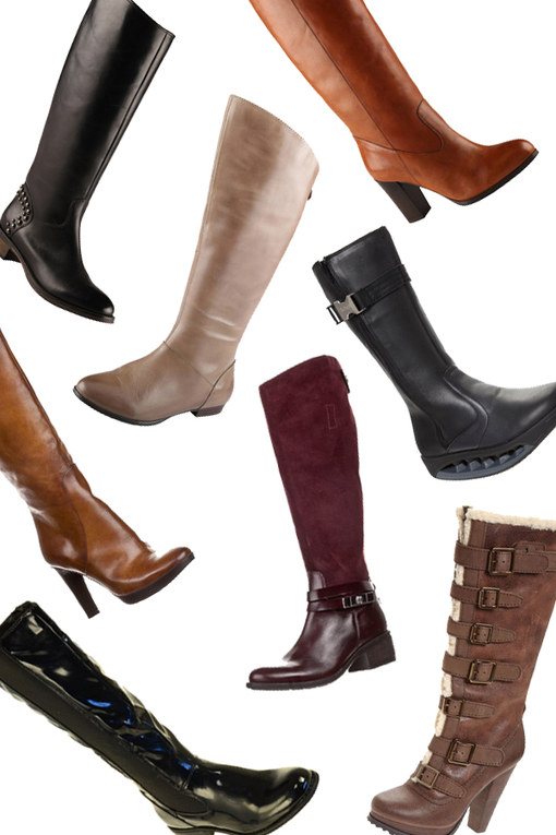 Winter Boots: 50 Cute Boots