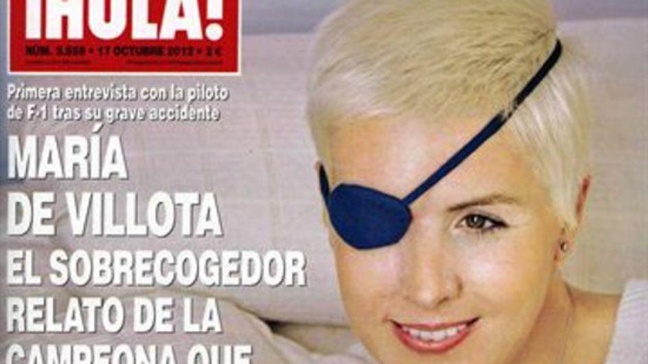 Las portadas de la revistas: Octubre Semana 2