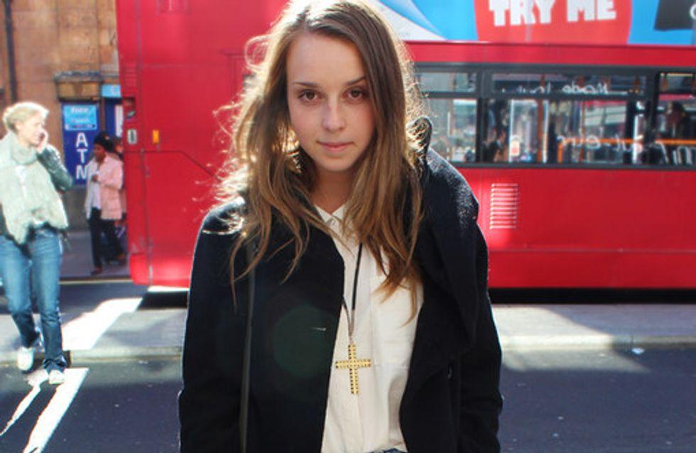 Modetrends aus London: So kleiden sich die Britinnen im Herbst