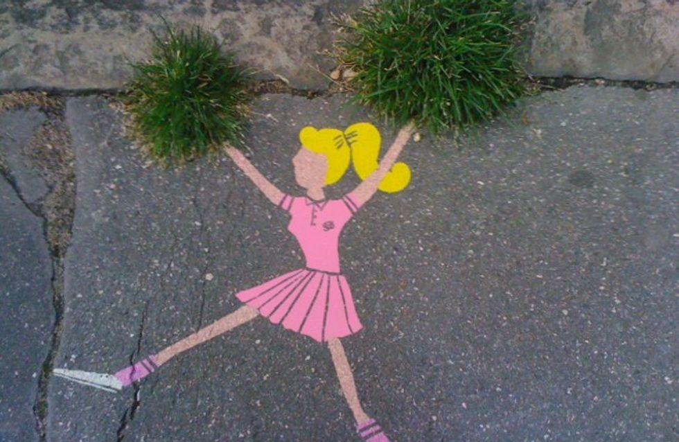 Street art: inspiratie op alle hoeken van de straat