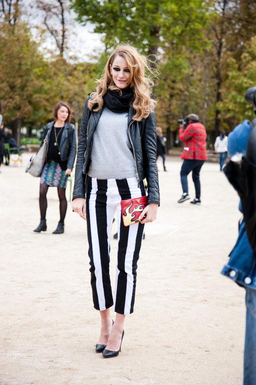 Street style : La rue a du style !