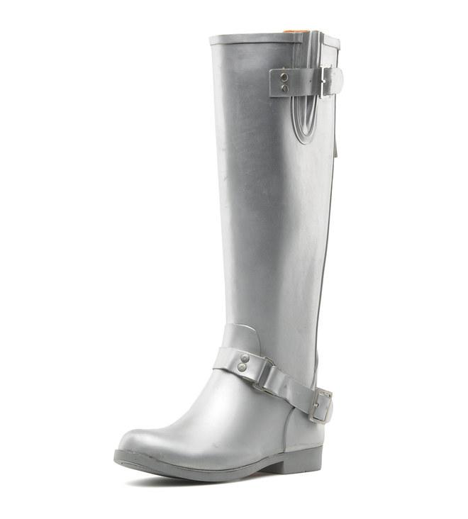 Gli stivali da pioggia dell'autunno inverno 2012/2013