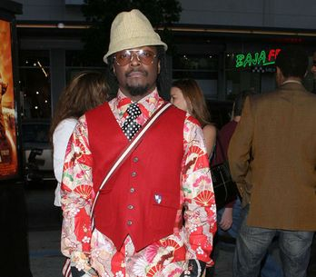 Fashion disasters: The worst dressed celebrity men