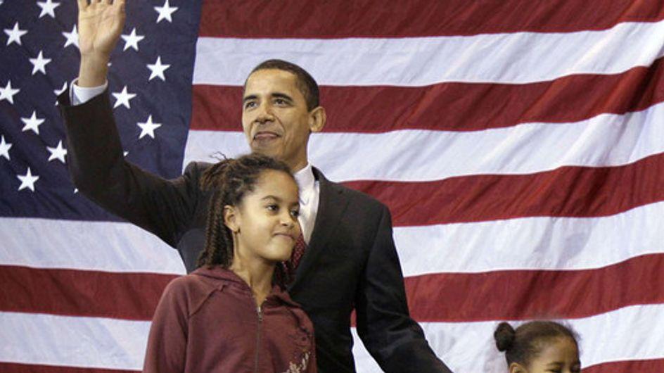 Malia e Sasha. Le figlie di Obama dopo quattro anni alla Casa Bianca