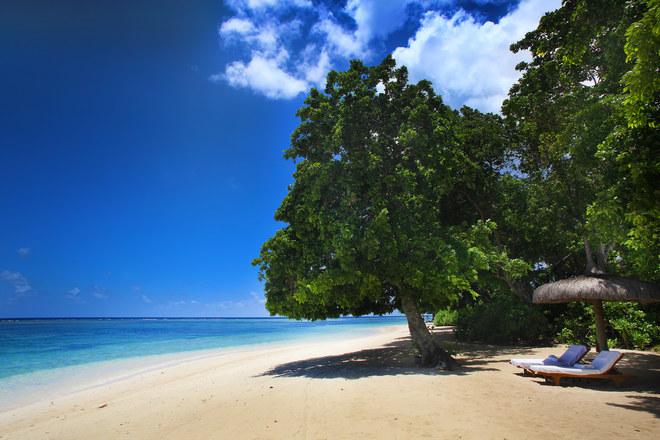 Ile Maurice, plages de rêve