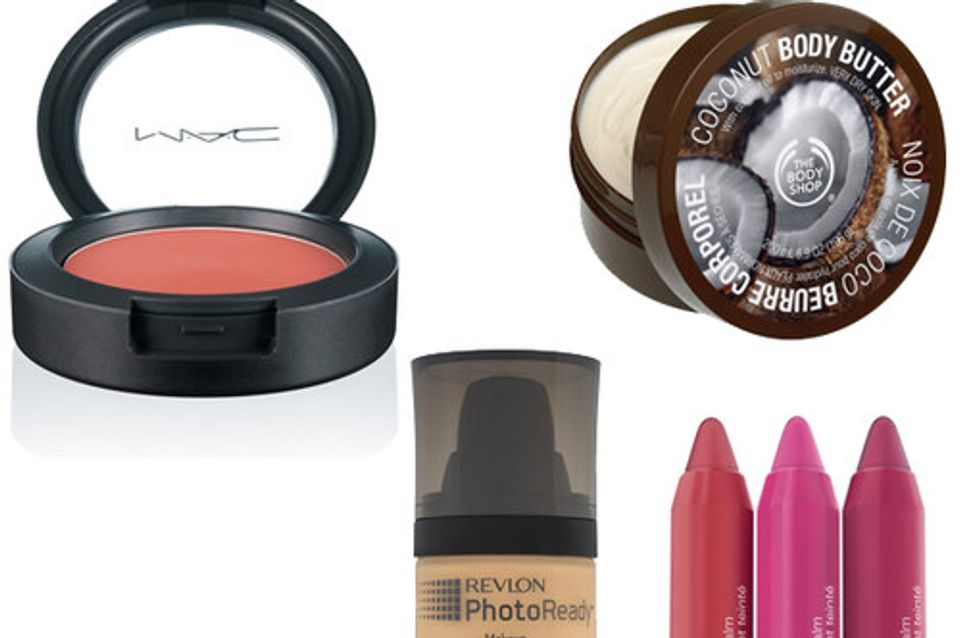 The Best Beauty Products of All Time
