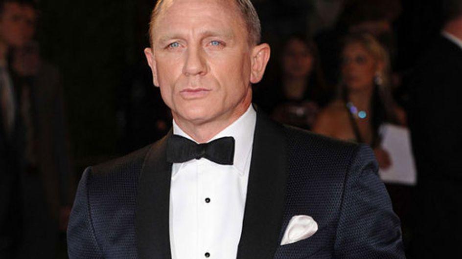 James Bond: Skyfall world premiere