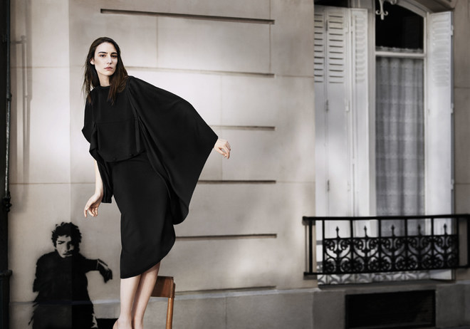 Collection Maison Martin Margiela chez H&M
