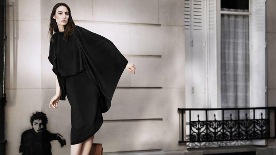 Maison Martin Margiela with H&M, it shopping
