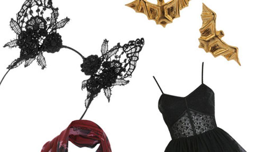 Halloween fashion: 30 Frighteningly fabulous fashion finds