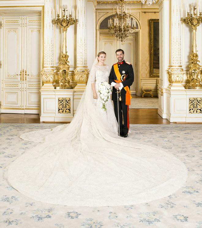 Si sposa l'ultimo principe celibe d'Europa