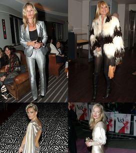Kate Moss Story/ Tutti i look della top model dagli inizi ad oggi