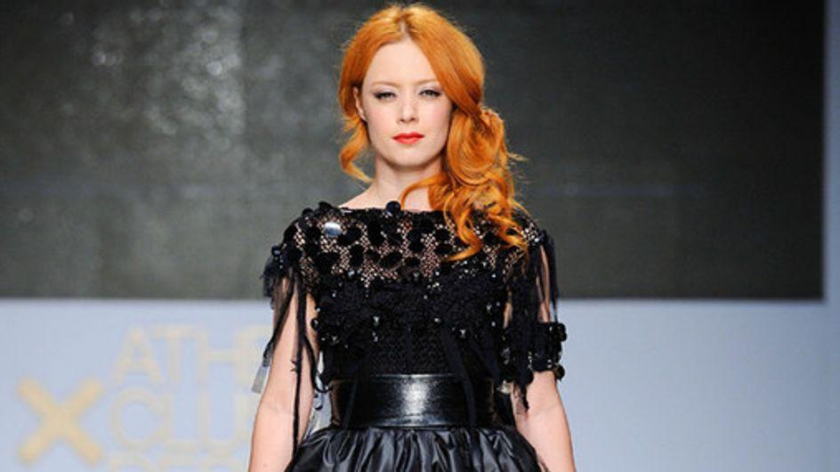 Le migliori creazioni della Fashion Week di Atene