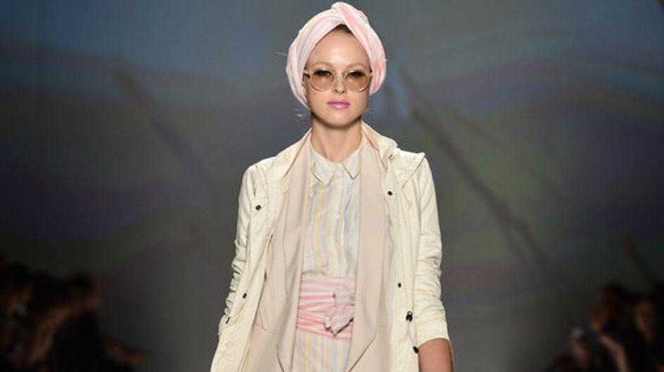 Semaine de la mode Toronto Défilé Soia & Kyo