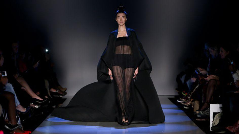 Semaine de la mode Toronto Défilé UNTTLD