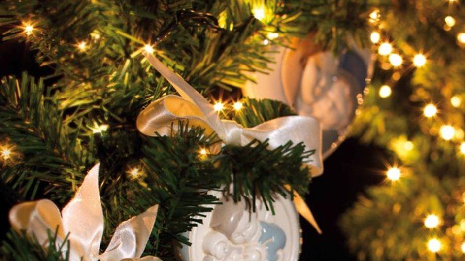 Decorazioni natalizie 2012