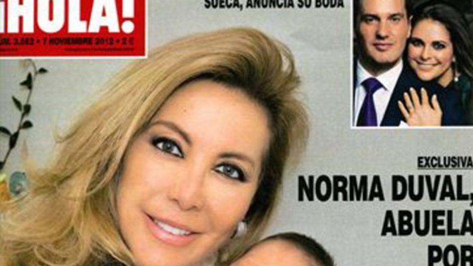 Las portadas de las revistas: Octubre semana 5