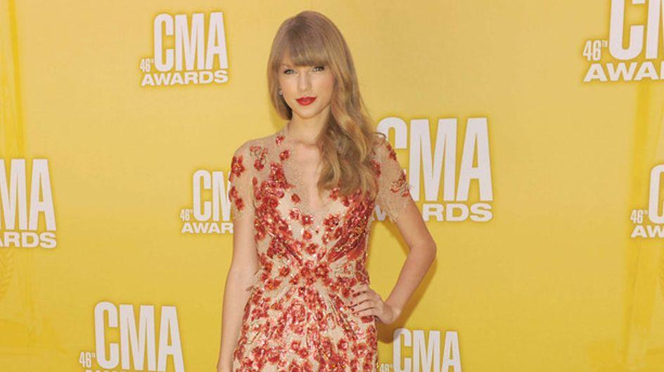 Country Music Awards: las mejores imágenes