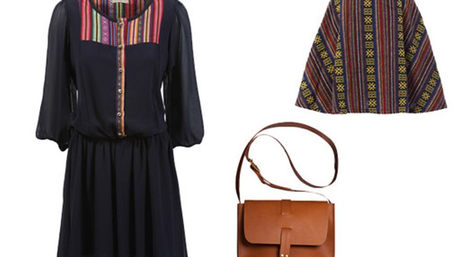 From Russia with love: 30 Fashion finds
