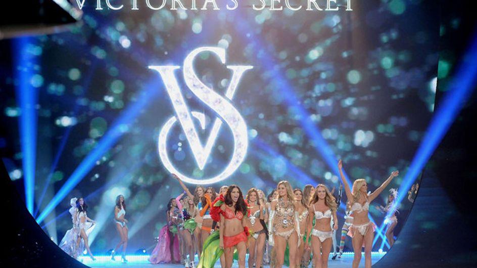 Die Engel fliegen wieder: Alle Bilder der Victoria's Secret Show
