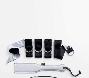 The ultimate Fifty Shades of Grey sex toys: Fifty shades of fun