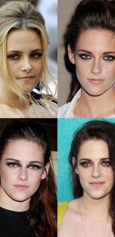 Kristen Stewart hair: Gorgeous grungy locks
