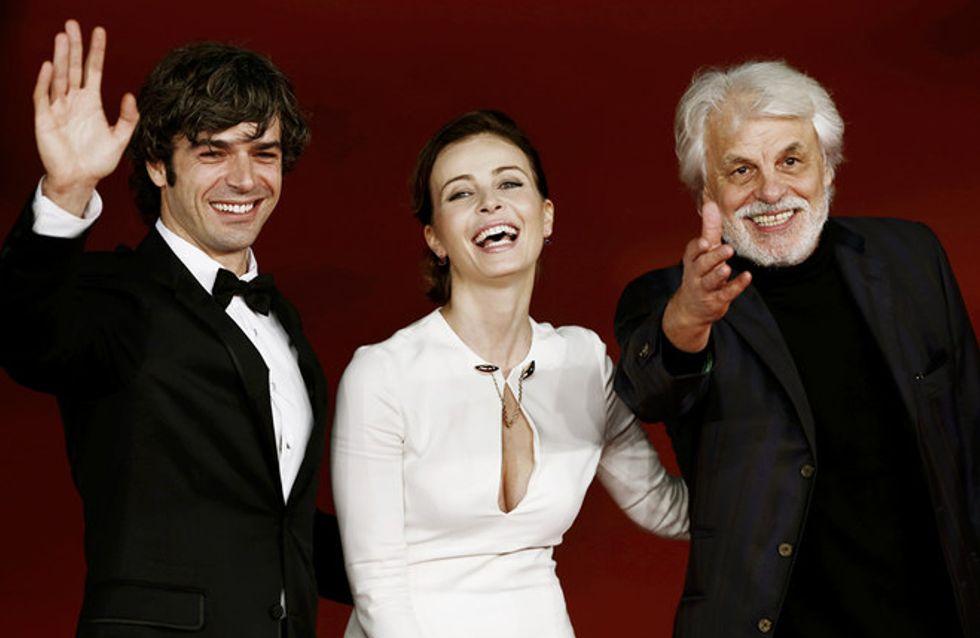 Festival Internazionale del Film di Roma. Le immagini dal red carpet