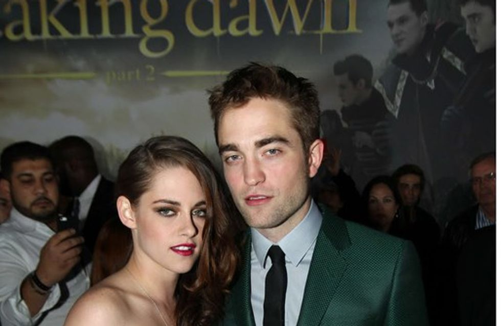 The Twilight Saga: Breaking Dawn - Part 2 world premiere