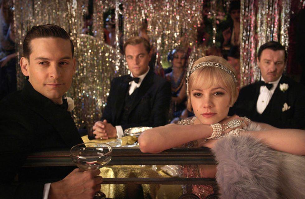 The Great Gatsby, Lincoln, Hitchcock. Le più belle immagini dei grandi film del