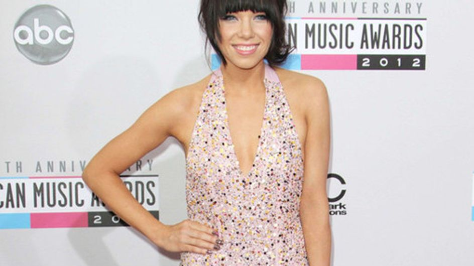 American Music Awards 2012: The best dressed