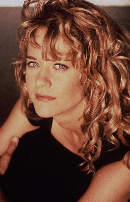 Meg Ryan en 1992