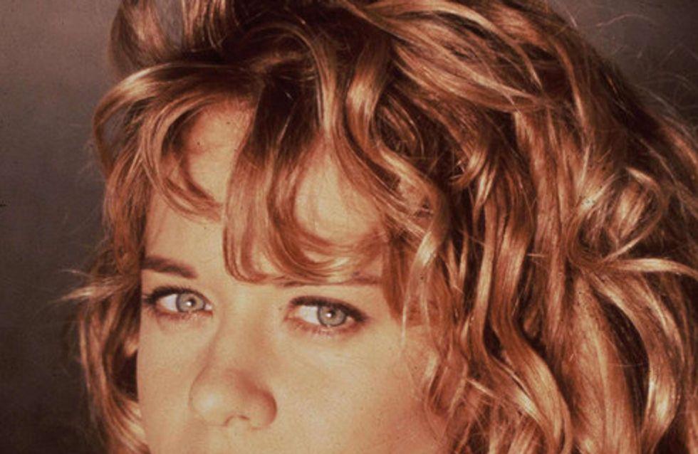 Meg Ryan, la reina de las comedias románticas, cumple 51 años