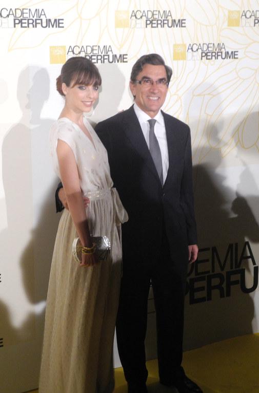 Leticia Dolera y Fabio Franchina
