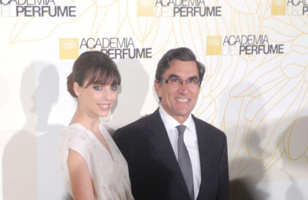 Los famosos se dejaron embriagar por los premios de la Academia del Perfume