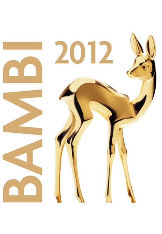 Die Bambi-Verleihung 2012