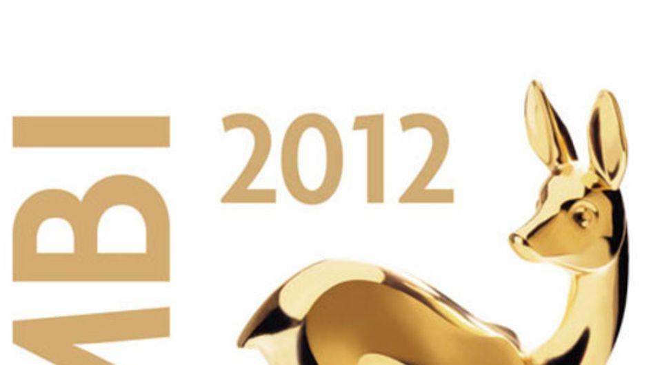 Die schönsten Bilder der Bambi-Verleihung 2012