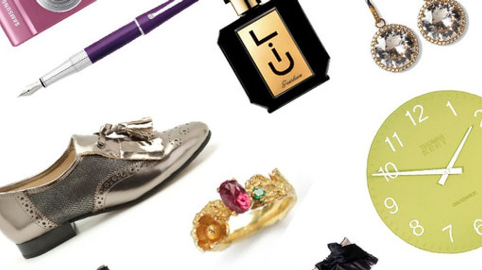 Christmas gift ideas for her: 100 perfect presents